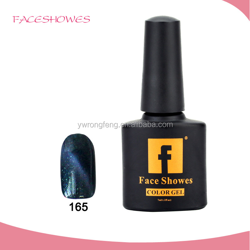 2016 NEW Arrival OEM Fashionable cat eye gel color 180 colors Soak off 15 ml UV LED Gel Polish discontinued nail polish colors