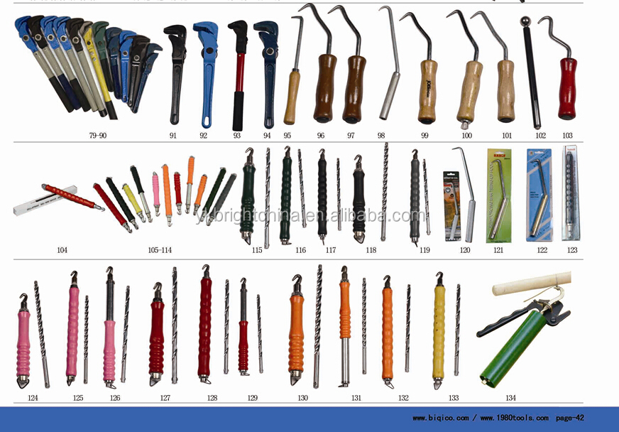 Professional Manufacturer For High Quality Rebar Tying Tools Tool ...