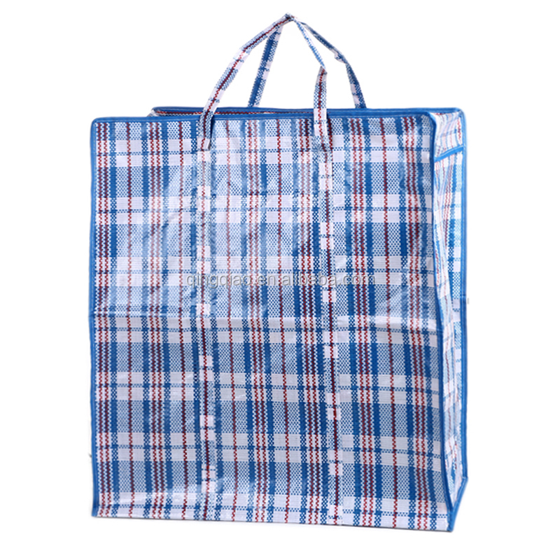Checked Shopping Bag, Checked Shopping Bag Suppliers and ...