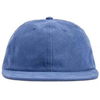 10b3cc18aeafd2 Flat Bill Suede Customize Plain Snapback Blank Snap Back Hats - Buy ...