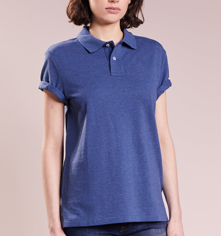 shopping online tops wholesale women's fast dry polo t-shirt