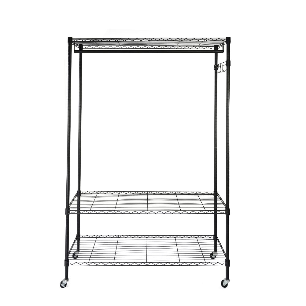 Cheap Wire Garment Rack, find Wire Garment Rack deals on line at ...
