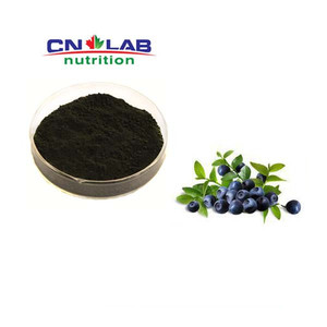 Kosher/Halal organic Acai Berry Extract with Anthocyanin 5%-70%