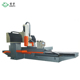 Automatic hydraulic tool and cutter grinding machine