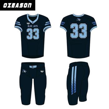 timeless design 34d3f 9092b 2017 Newest Design Customized Sublimation Fitness American Football  Jerseys/shirts - Buy American Football Shirts,Customized American Football  ...
