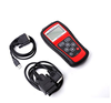Hot new KW808 OBDII OBD2 Auto Electronics Car Diagnostic Scanner Code Reader Same with MS509 for US/Asian/European vehicles