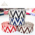 Feature fashion design labels ribbon jacquard webbing