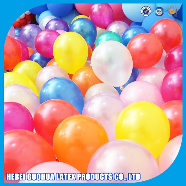 New cheap party plastic balloon weights centerpieces