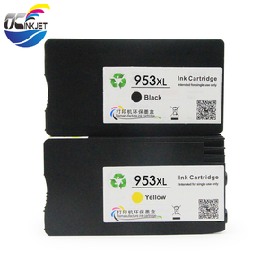 OCINKJET Good Quality 953XL Ink Cartridge Full With Ink For HP Officejet Pro 7740 8210 8710 8715 8720 8730 8740 8725 8728