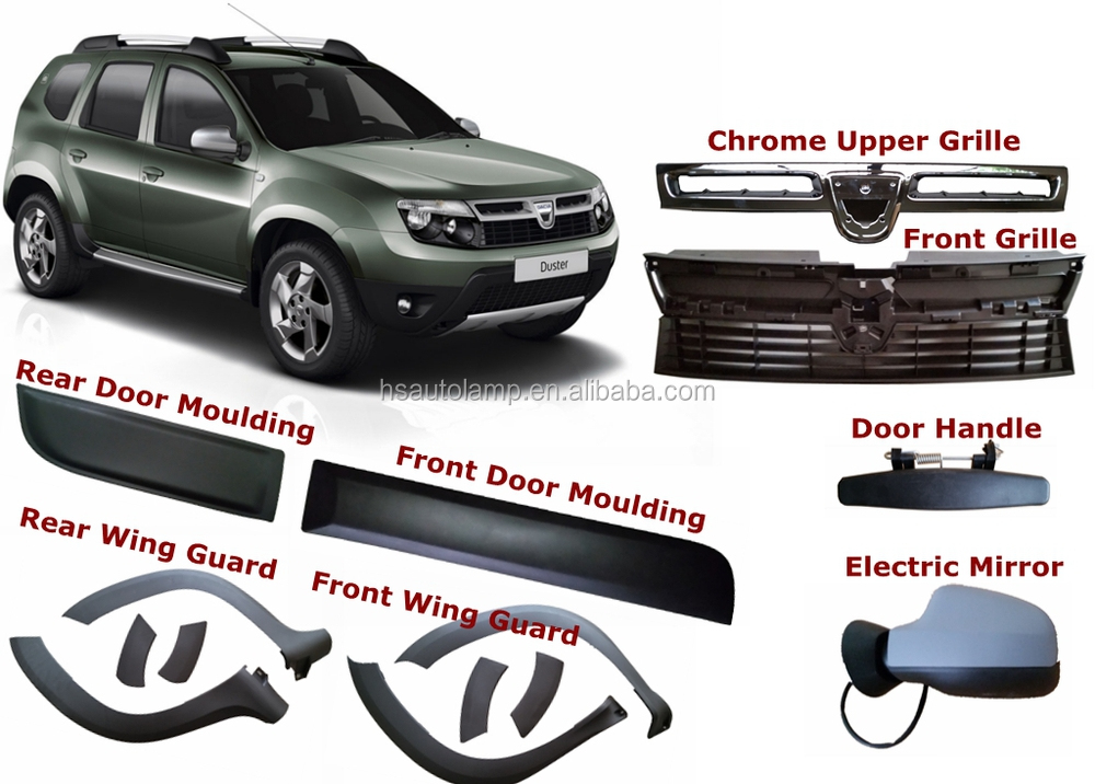 renault dacia duster door moulding door trim for renault buy car door trim moulding door trim. Black Bedroom Furniture Sets. Home Design Ideas