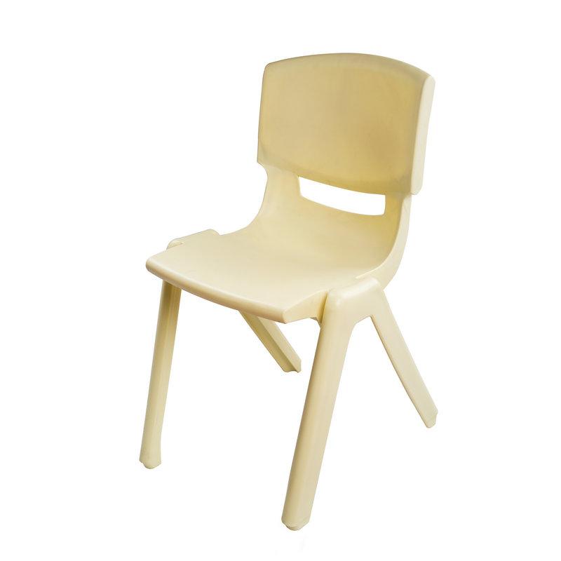 46cm High Quality Saftey Plastic School Chair