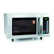 Customized high quality stainless steel microwave oven for commercial kitchen