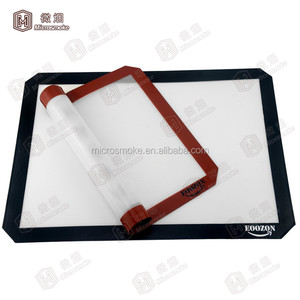 silicone non-stick baking mat silicone pad dab wax vaporizer oil mat