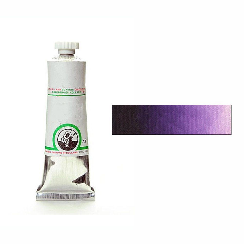Old Holland Classic Oil Colours Old Holland bright violet 40 ml 193