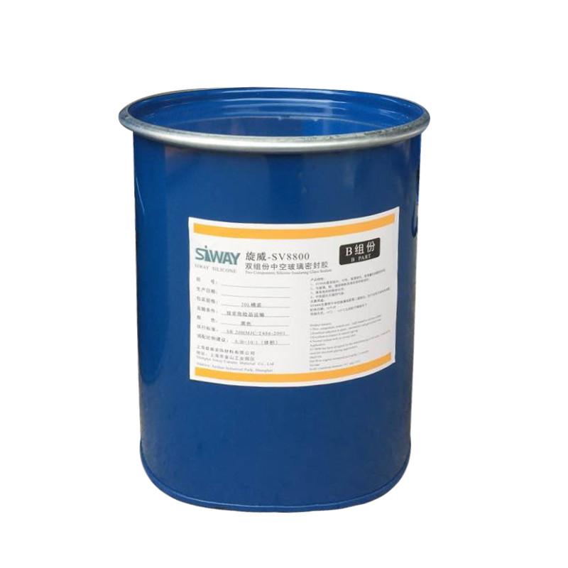 Dow Corning Sj668 Two Component Silicone Structural Sealant View