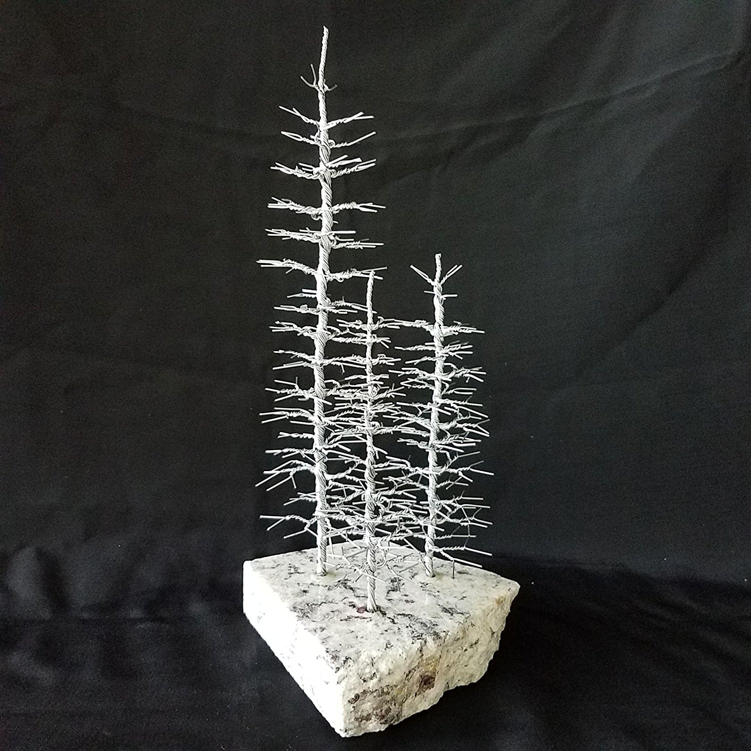 Cheap Wire Sculpture Supplies Find Deals On Wiring Bonsai Seedlings Get Quotations Tree Pine Forest