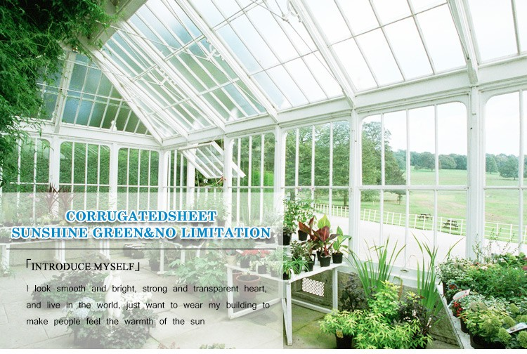 Lowes Corrugated Polycarbonate Skylight Panels Roofing Sheet