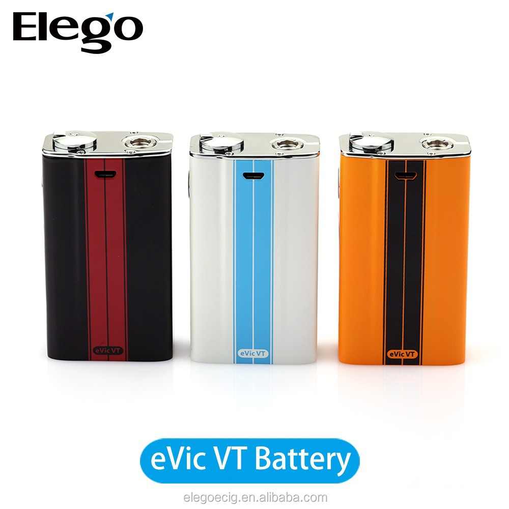 Joye hot evic-vt big battery built in and temp control Joyetech Evic VT box mod