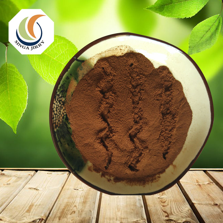 High soluble organic fertilizer 95% agriculture plant fulvic acid