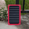 High Quality 5W 5V ETFE Sunpower Solar Panel Mobile Phone Battery Charger
