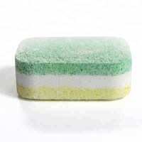 Clean&care dishwasher tablets