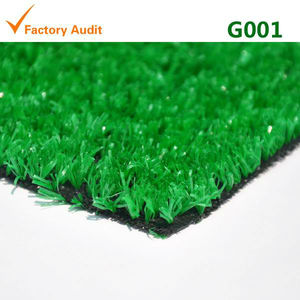 Natural-looking synthetic Turf for Lawns, Landscapes and Parks (with thatch, NO fill needed)- Lowest Manufacturer Direct Prices