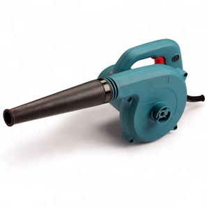 Ronix Hot Selling Two Function Blow-Suction Dual-use Leaf Air Blower Item 1207 600W in stock