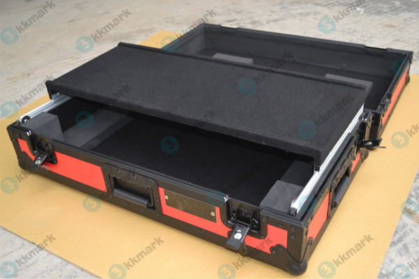 Flight case per MIXTRACK Pro 3/flight case per controller/Numark flight case