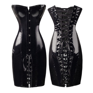 44bf8096c1ee Casual Corset Top Dress, Casual Corset Top Dress Suppliers and  Manufacturers at Alibaba.com