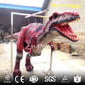 My Dino-DC172 Inflatable Velociraptor T Rex Dinosaur Costume For Adults