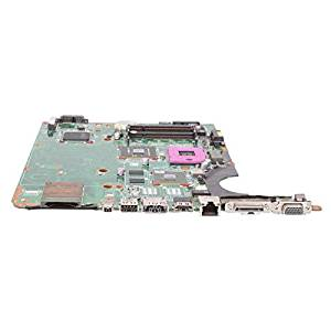 Great Value Laptop Motherboards Laptop Motherboard for HP DV6 511864-001 Inter PM Green