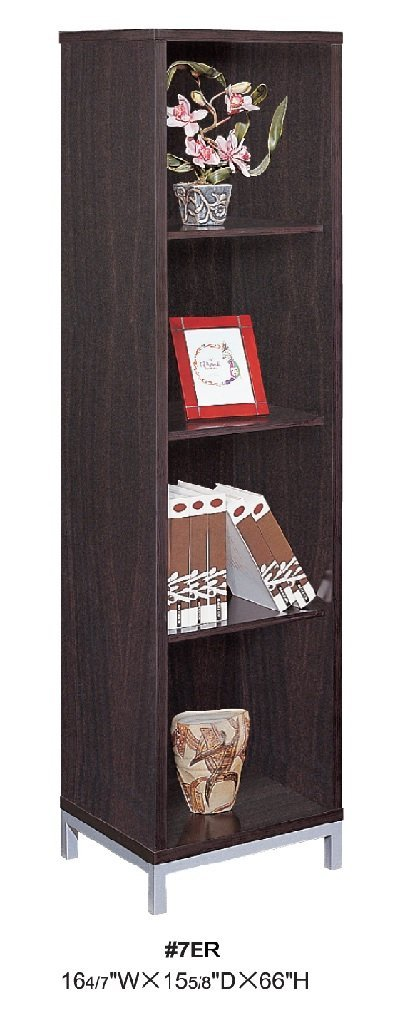 Adjustable Custom Build Your Own Closet System Storage Cabinet Vertical Display Stand (Vertical Display Stand)