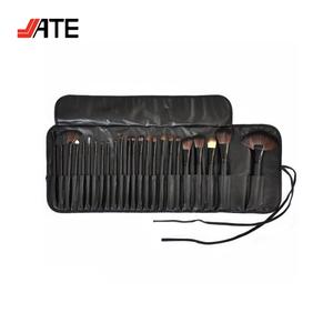af86c1a54942 Cosmetic makeup brush kit set bag, professional beauty box makeup vanity  case