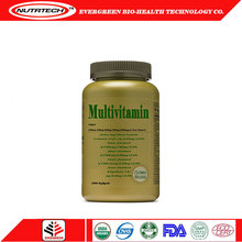 High Quality best multivitamin softgel capsule private label with Lower Price