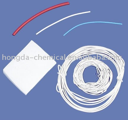HTV silicone rubber for extrusion grade for wires