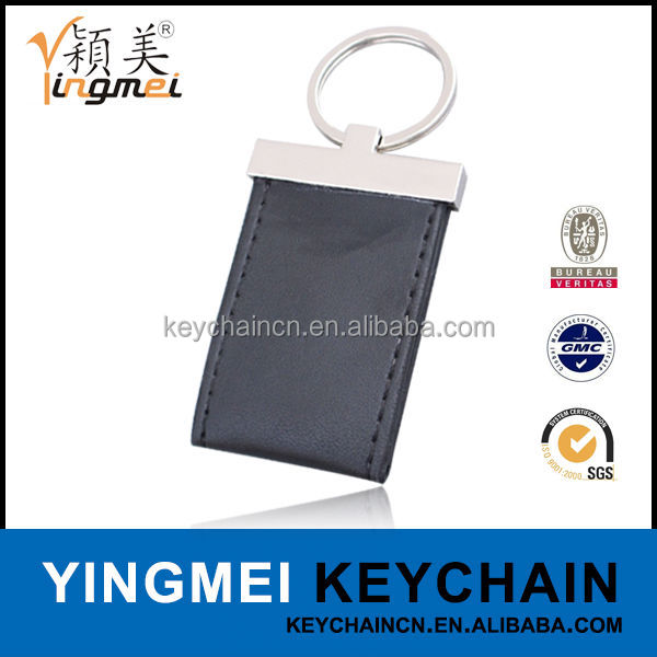 Newest Design promotional customized key rings canada