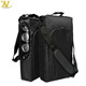 Deluxe 9-Can Insulated Beer Bottle Golf Cooler Bag, Shoulder Cool Carry Cooler Tote Bag