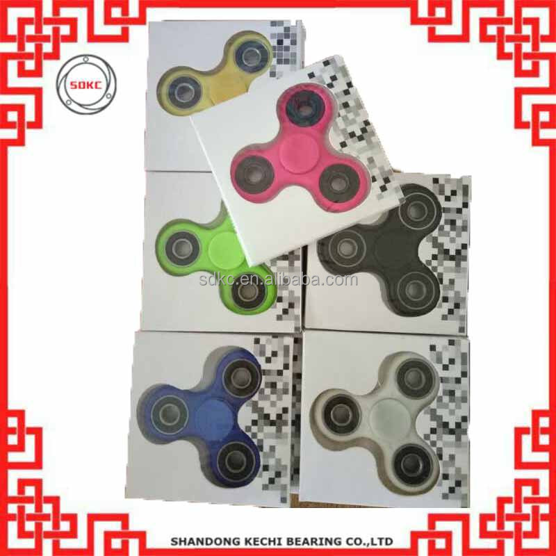 Fast <strong>Delivery</strong> Hand Fidget Spinner Toy With Ball Bearing 608