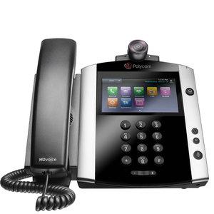 original new Polycom VVX 600 and VVX 601 Business Media Phone
