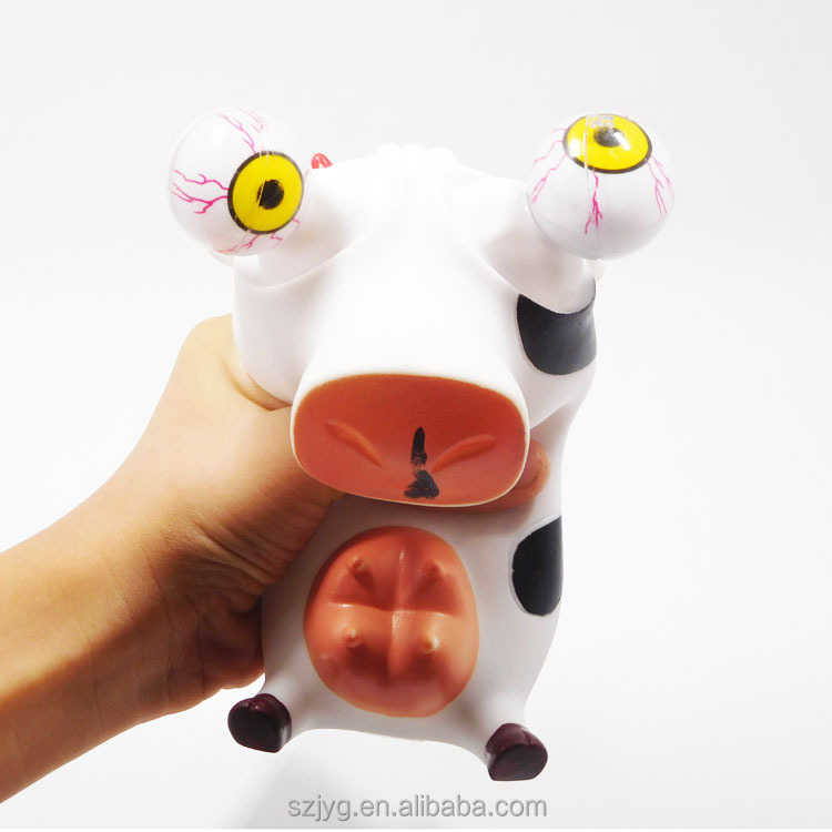 Kids Toy With Pop Out Eye
