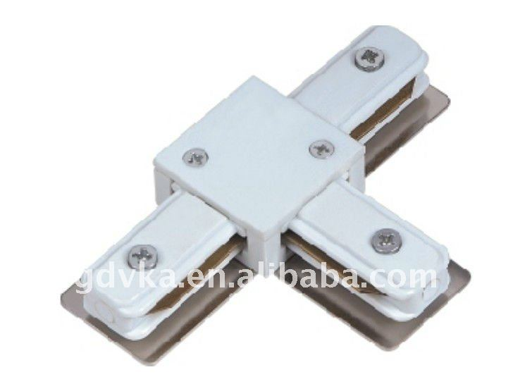2 wire track light t connector with easy installation buy 2 wire 2 wire track light t connector with easy installation buy 2 wire track light t connectorwhiteblackgrey connectorl connector product on alibaba mozeypictures Image collections
