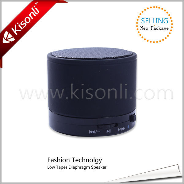 Portable Bluetooth 4.0 S11 Wireless Mini Speaker With CE,FCC,FOHS