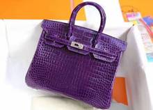 promotion luxury genuine leather handbag hong kong womens tote bag saffiano leather bag LB681