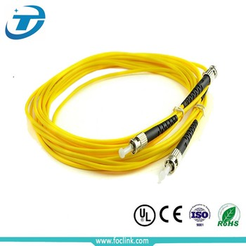 Good Price Lc-fc Duplex Mm Fiber Optic Patch Cord Fc To Lc Om3 Fibre Cables  - Buy Lc Om3 Fibre Cables,Lc-fc Patch Cord,Lc Duplex Patch Cord Product on