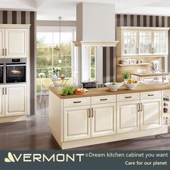 Neueste Holzschrank Design/Moderne Italienische Küche Design/Teak Holz  Möbel Für Verkauf
