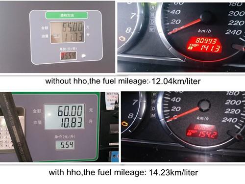 Hydrogen Generator Hho System Car Kit Idrogeno Hho - Buy ...