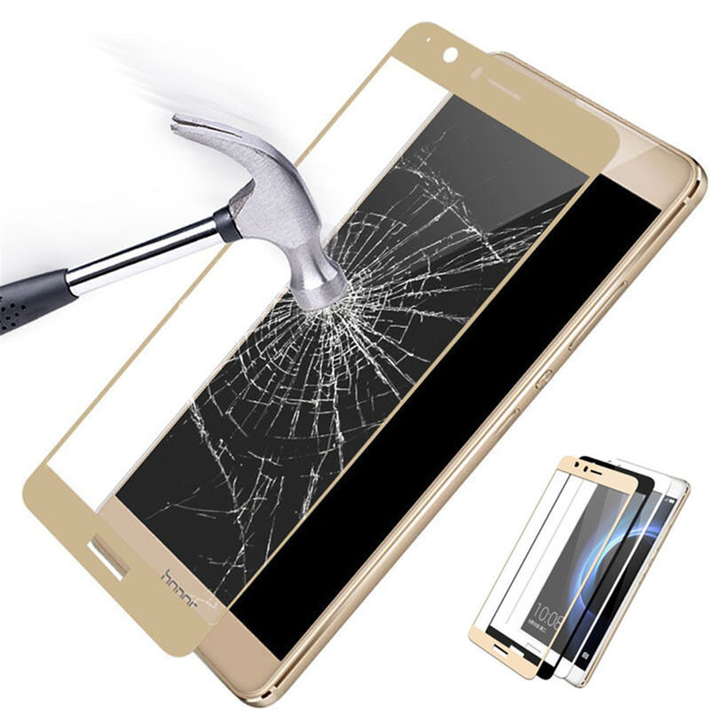Wholesale For samsung galaxy c7 tempered glass screen protector manufacturer