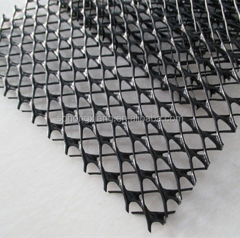 6MM Geocomposite 3D Geonet composite drain net