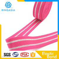 Garment accessories elastic band variety use nylon/polyester material