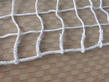 TENNIS PROTECTION NYLON NET